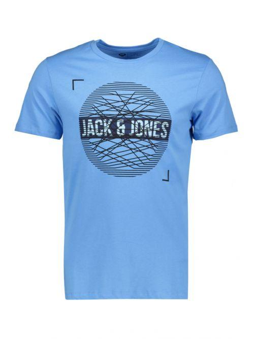 T-Shirt Με Logo