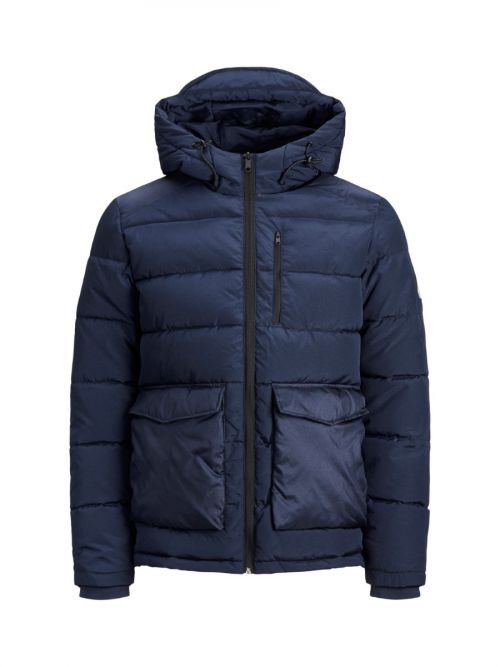 Water Repellent Puffer Jacket