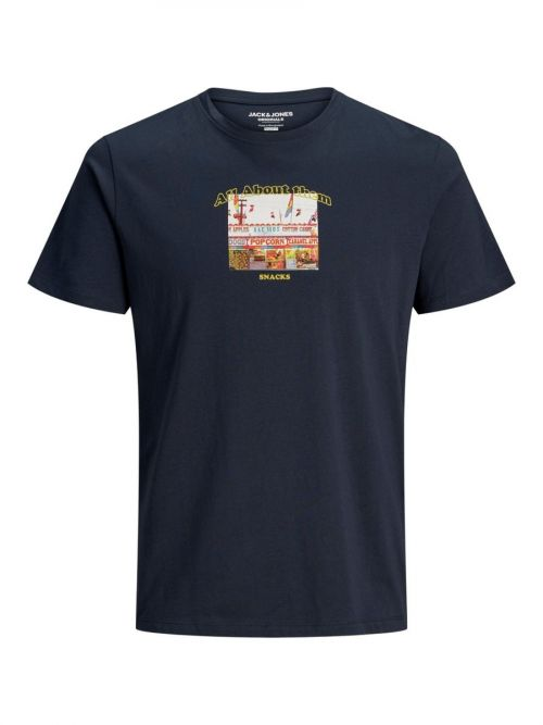 Road Trip Print T-Shirt