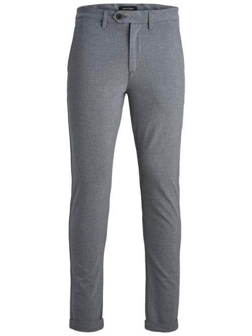 Slim Fit Μοντέρνο Παντελόνι