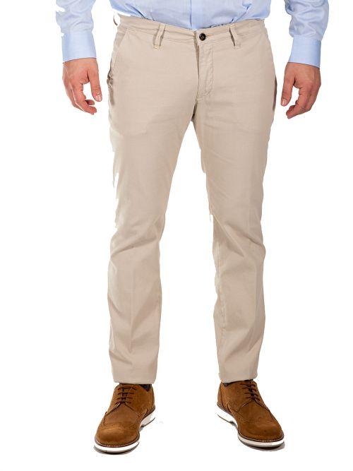 Ιταλικό Παντελόνι Slim Fit